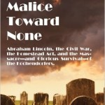 malice toward none cover thumbnail