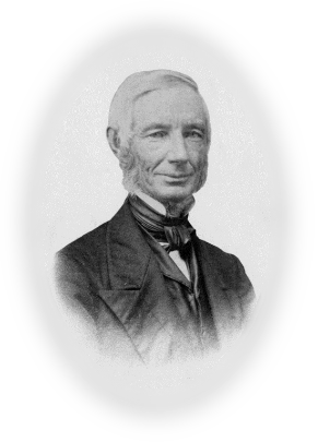 Samuel William Pond